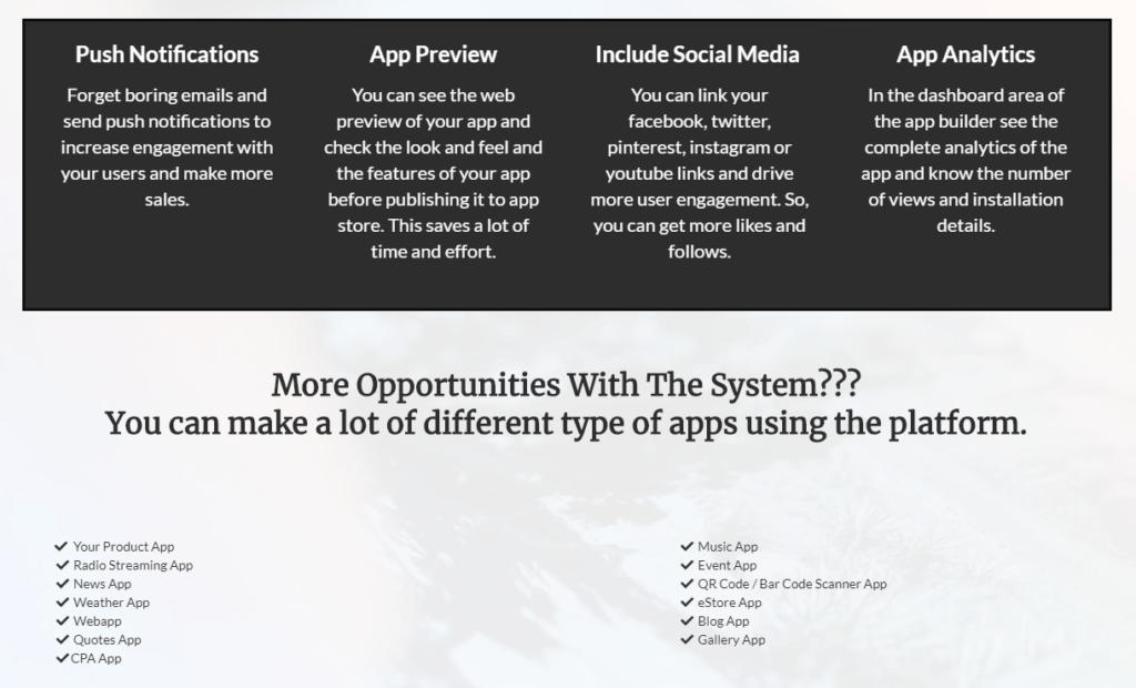 Every Business Needs An App